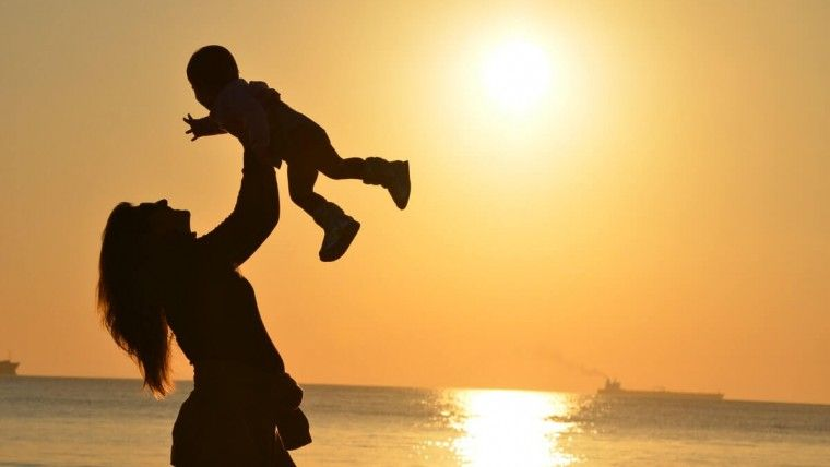 protect kids from the sun