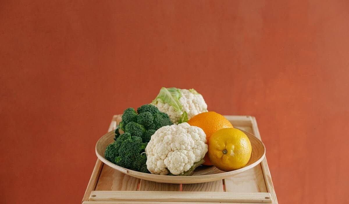 role of raw food detox diet