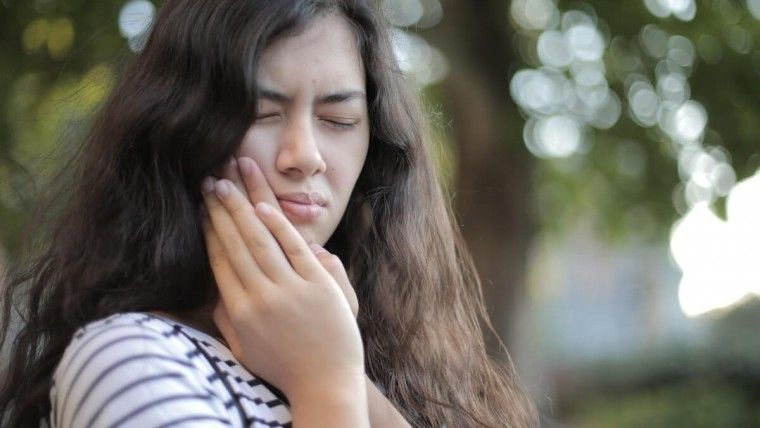 tips to tackle toothache
