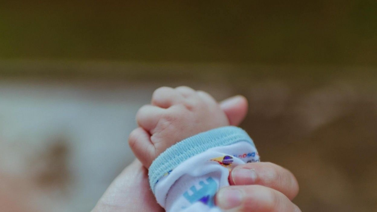 does your infant have a cold or RSV